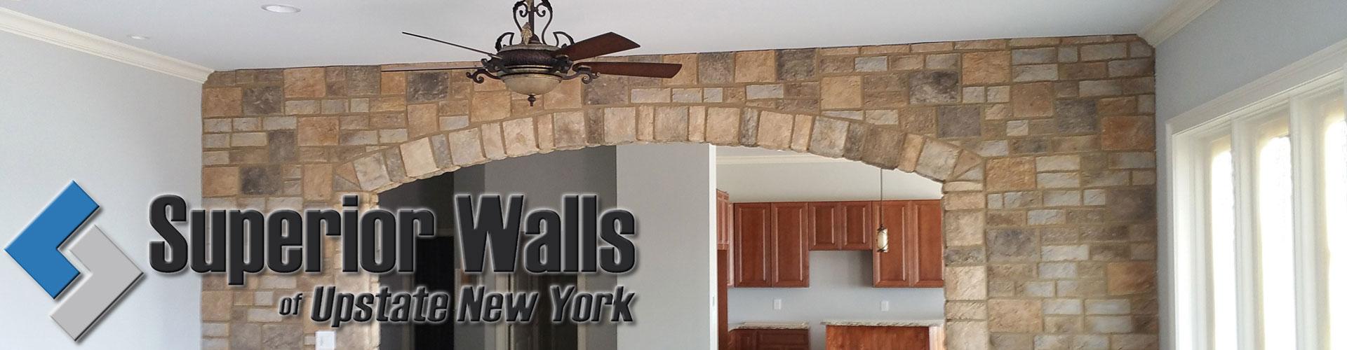 Basements superior walls ny pa for Superior wall foundation